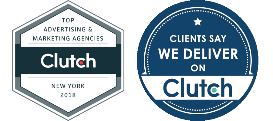 Top New York PPC Agency - Clutch