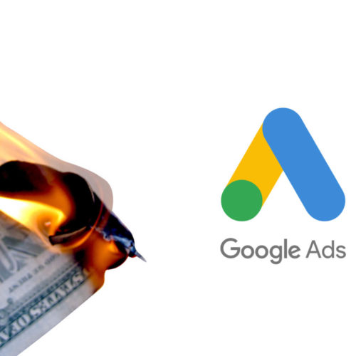 10 Proven Ways to Turn Your Google Ads (Formerly AdWords) Campaign into an Expensive Pile of Crap