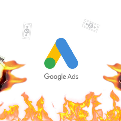 8 More Proven Ways to Turn Your Google Ads Campaign into an Expensive Pile of Crap